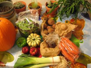 Opinii pro si contra alimentatiei organice?