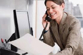Cum sa faci un interviu telefonic?