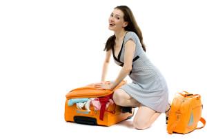 Ce spun bagajele despre personalitatea noastra?