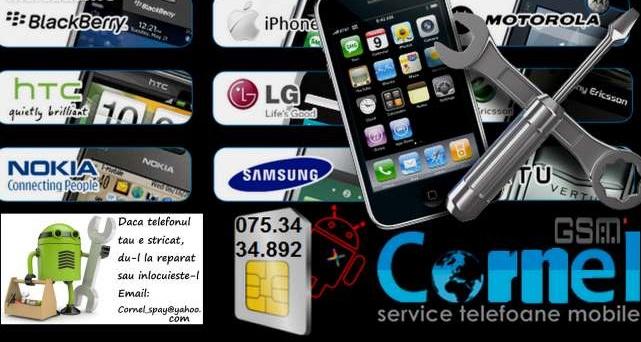 Cum sa faci o afacere de succes cu piese pentru telefoane?