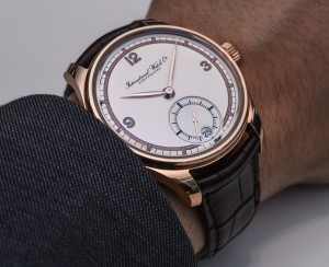 Cum sa alegem un ceas?