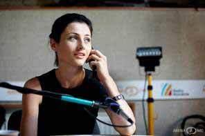 Cum poti deveni un jurnalist de radio?