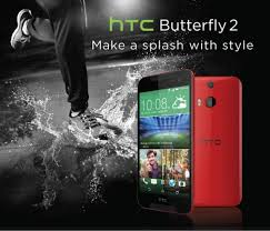 HTC Butterfly 2 – un smartphone rezistent la praf si apa