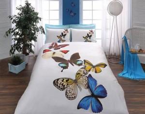 Alegerea inspirata pentru o lenjerie de pat
