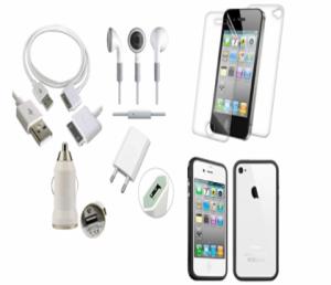 Top 10 accesorii pentru iPhone