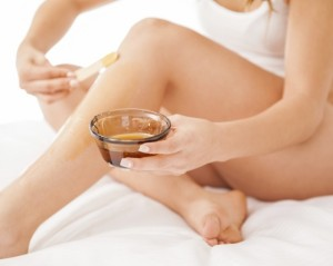 7 metode de epilare cu ceara