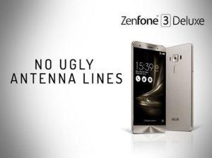 Asus ZenFone 3 Deluxe va primi procesorul Snapdragon 821