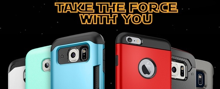 Protectia smartphone-urilor prin carcase