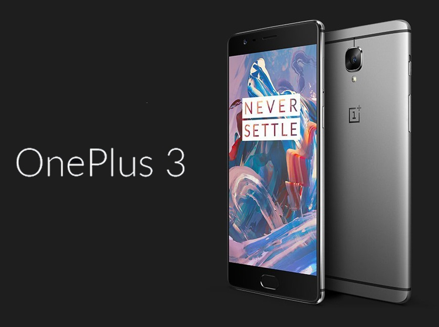 OnePlus 3 – managementul memoriei si mod sRGB