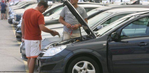 De ce oamenii prefera masinile germane?