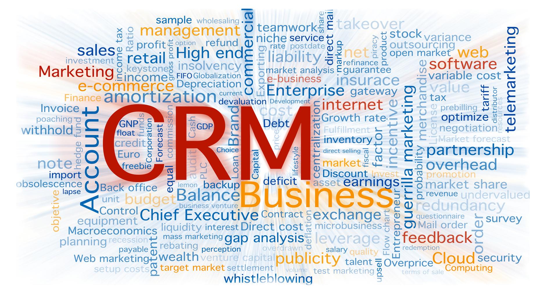 Ce este un CRM?