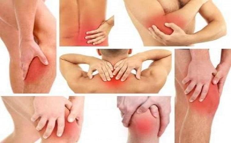 Durerile de articulatii – boli ale oaselor si tratamentul acestora