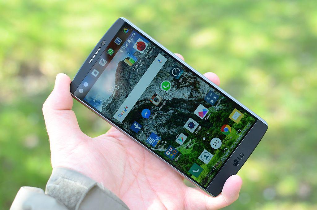 Ce probleme poate avea un smartphone LG?