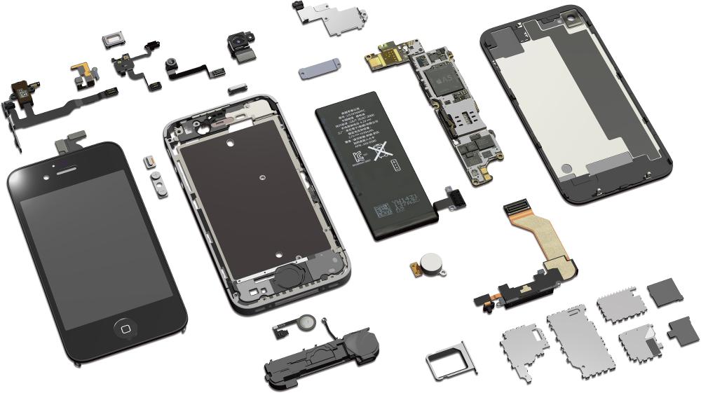 De unde este indicat sa iti cumperi piese iPhone?