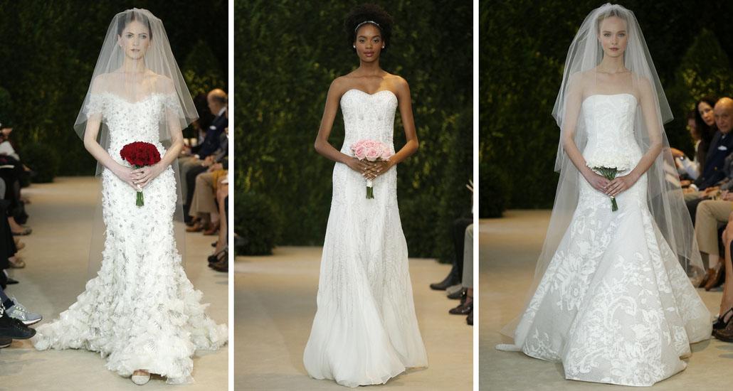 Un alt mod de alegere a rochiei de mireasa