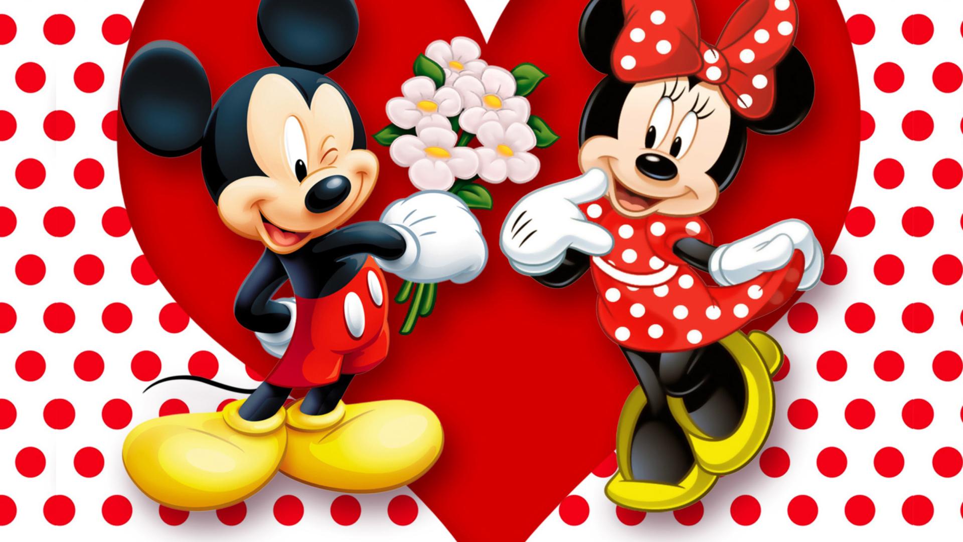 Totul despre Minnie Mouse