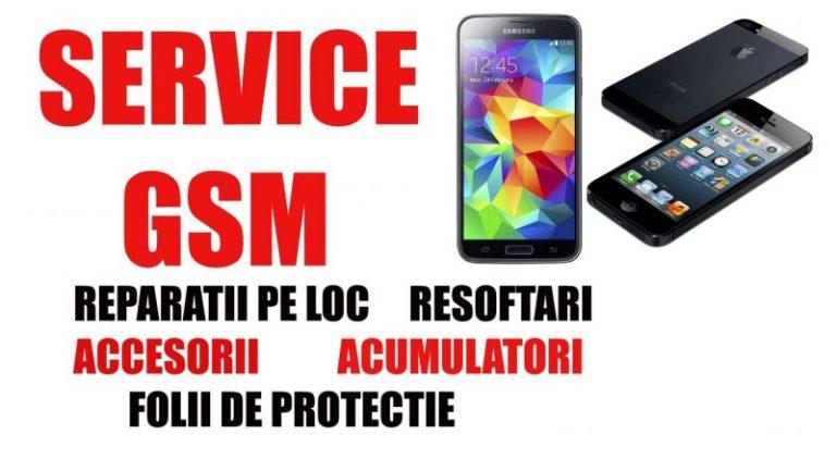 Cum alegi cel mai bun service gsm pentru telefonul tau?