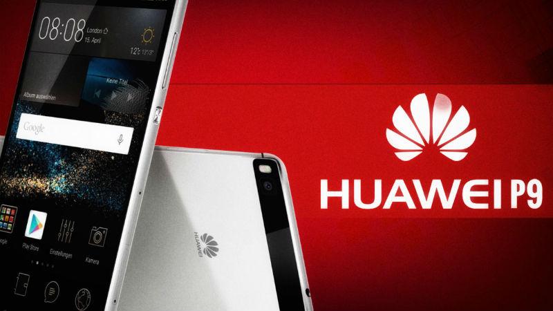 Posibile probleme pentru Huawei P9