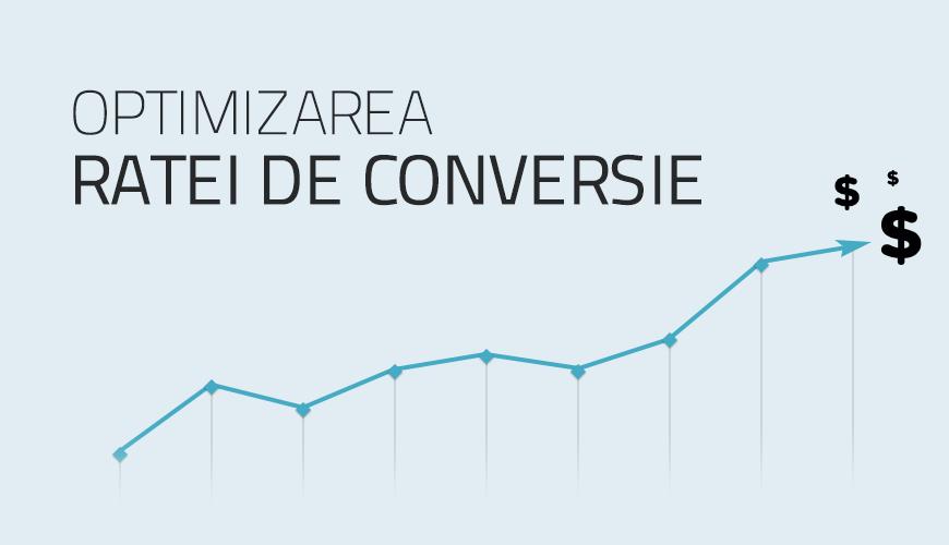 Cat de important este design-ul pentru optimizarea ratei conversiilor?