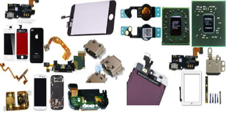 Care sunt cele mai sensibile piese pentru smartphone?