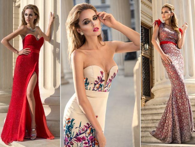 Cum se alege o rochie de seara?