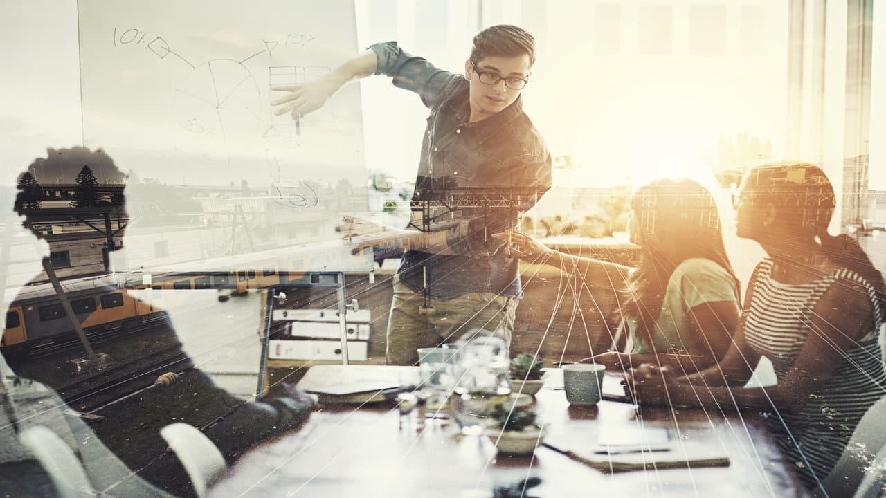Cum te prezinti in mod profesionist la o sedinta