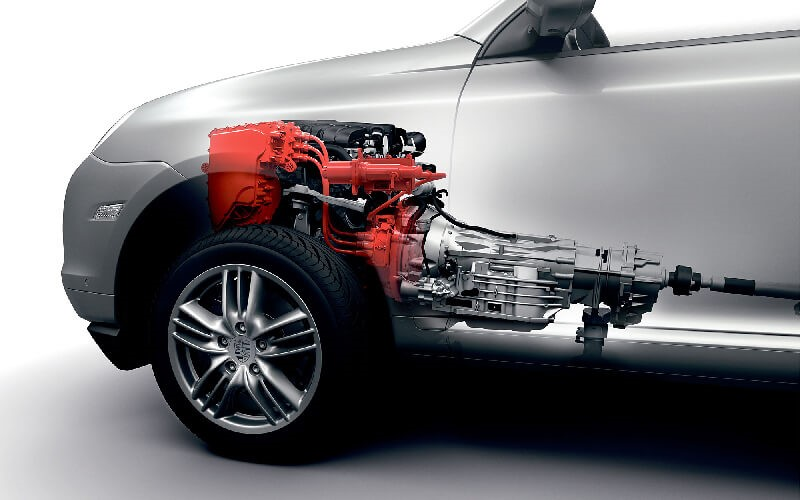 Tot ceea ce trebuie sa stii despre masinile hibrid