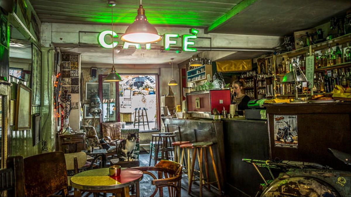 Ce trebuie sa stii inainte sa deschizi un bar?