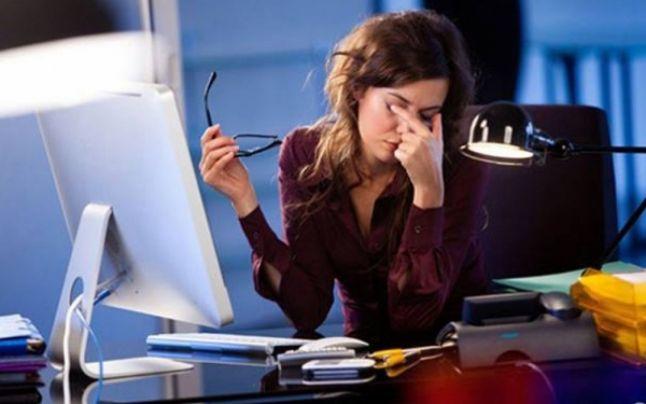Stiai ca ochii pot sa fie serios afectati de statul la calculator?