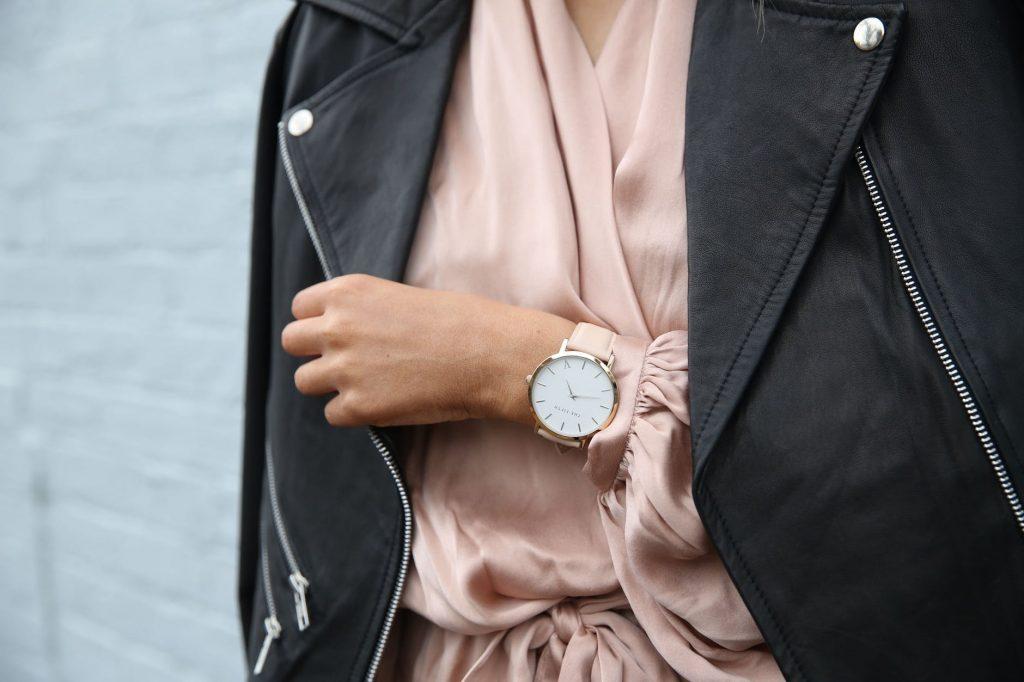 Tu ce fel de curea preferi pentru ceasul tau