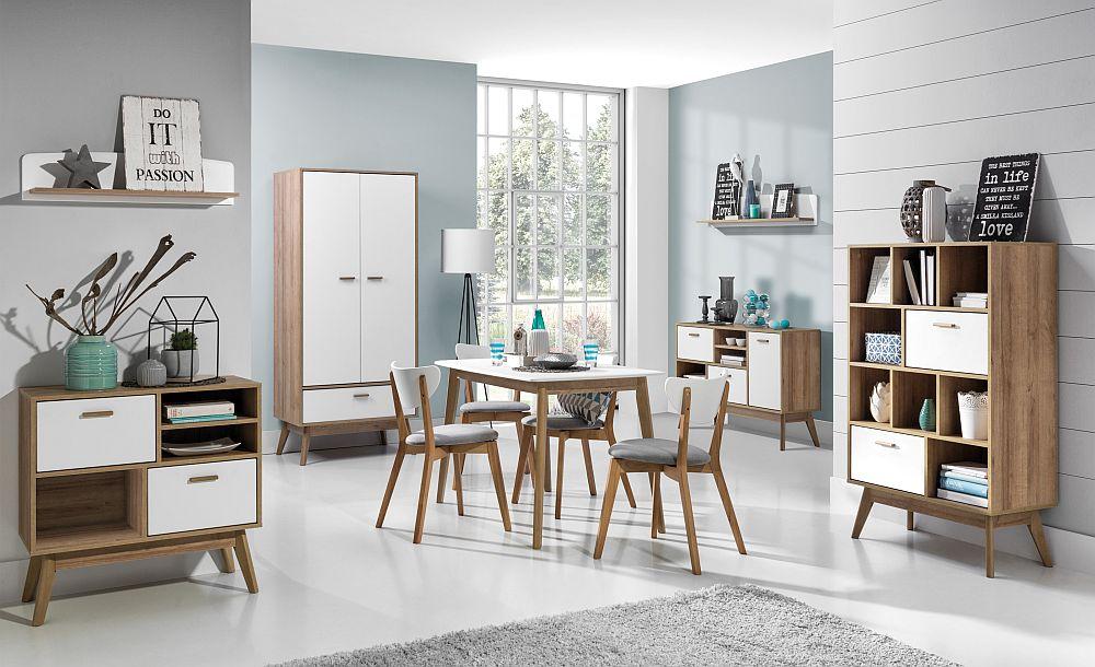 Cum alegi masa si scaunele?