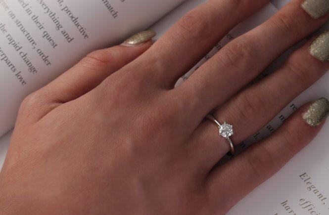 Ce preturi pot avea inelele de logodna?