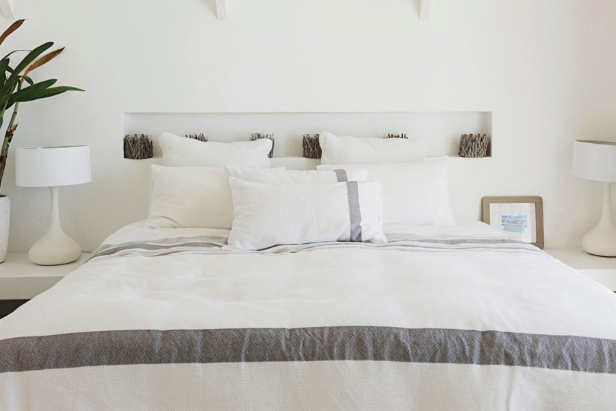 Cum se intretine corect lenjeria de pat?