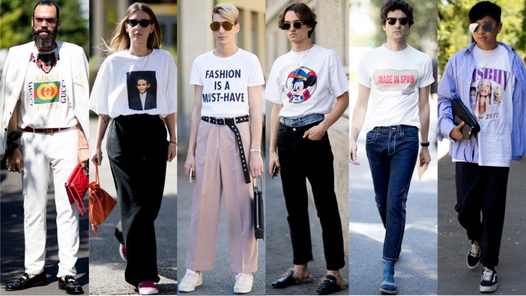 Ce tricouri amuzante se poarta in acest an?