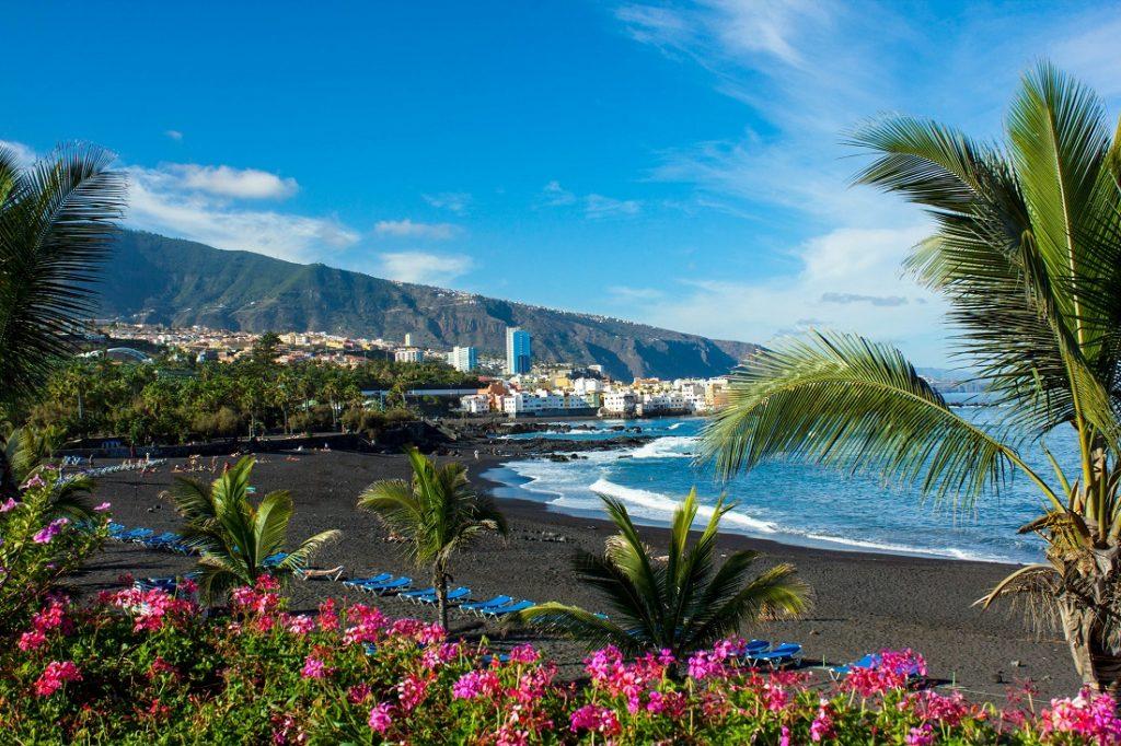 De ce sa vizitezi Tenerife?