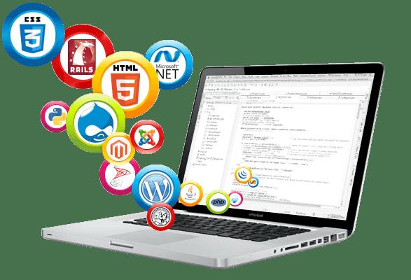 Cum ar trebui sa fie structurat corect un site web