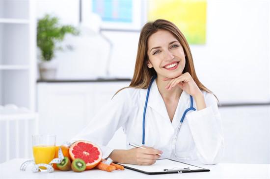 Ce este un nutritionist?
