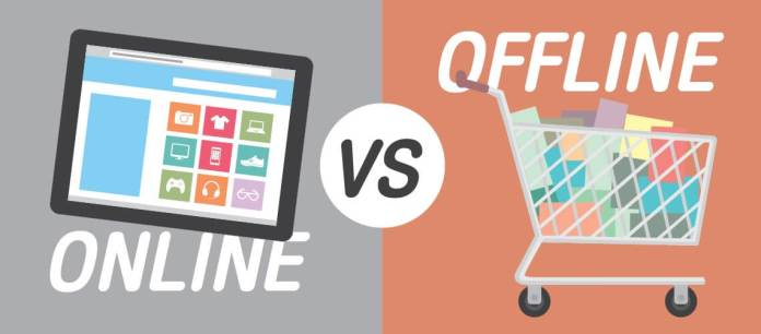 Magazin online sau offline, tu ce alegi?