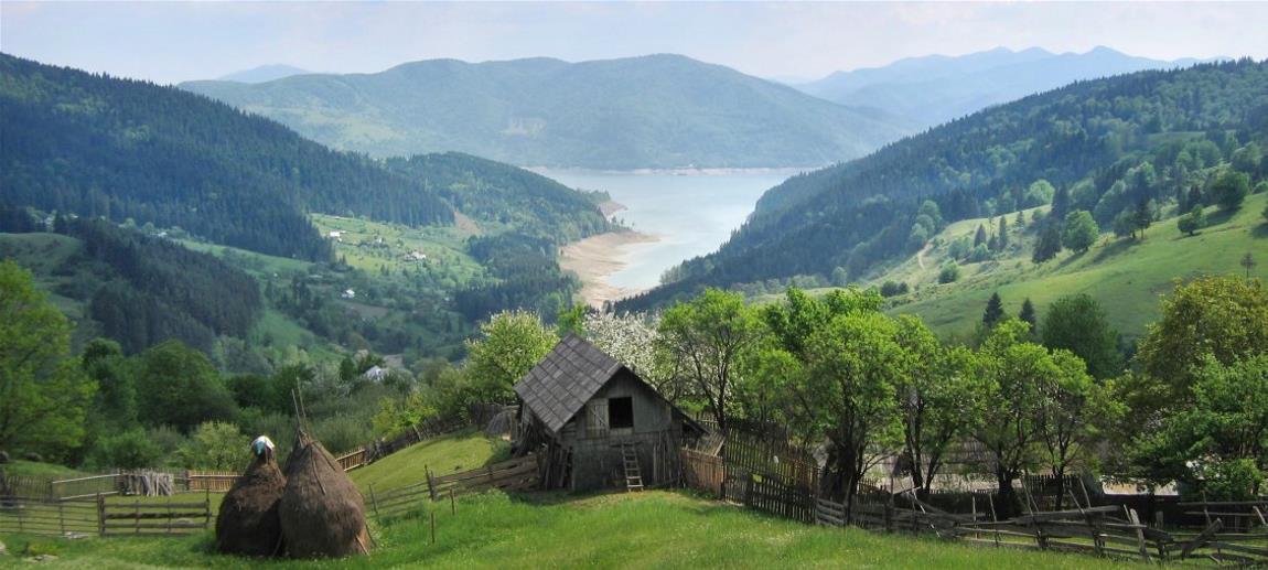 Cea mai buna cazare in zona Bran – Moeciu