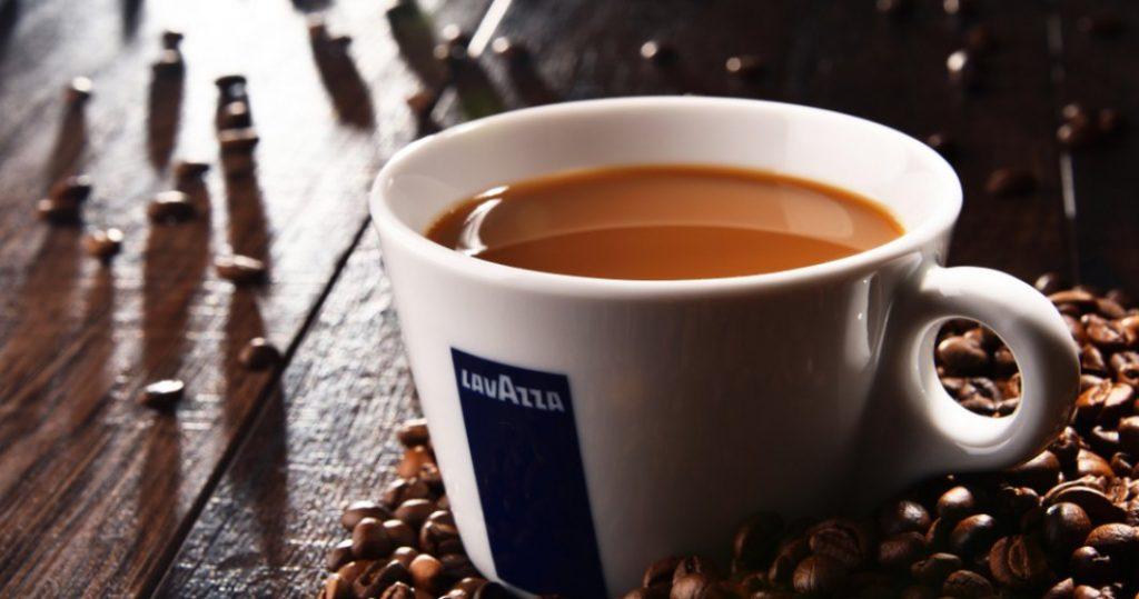 Care sunt avantajele cafelei Lavazza?