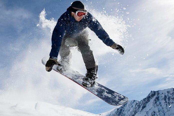 Ce este snowboardul?