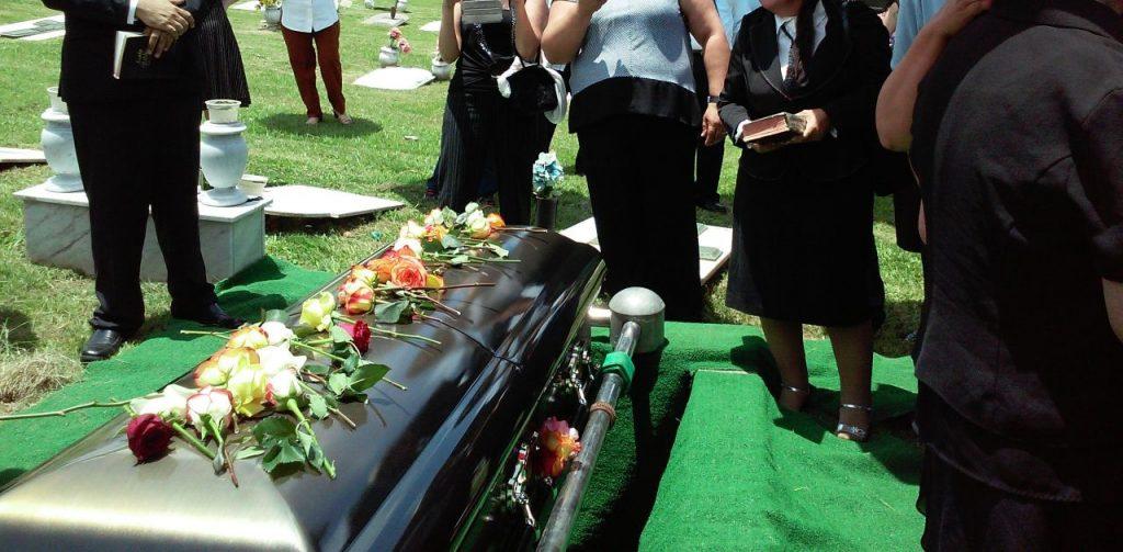 Ce face o firma de servicii funerare?