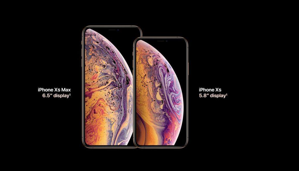 De ce nu raspunde ecranul iPhone XS/XS Max si XR?
