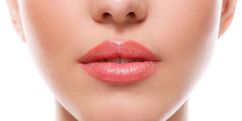 Ce inseamna micsorarea buzelor?