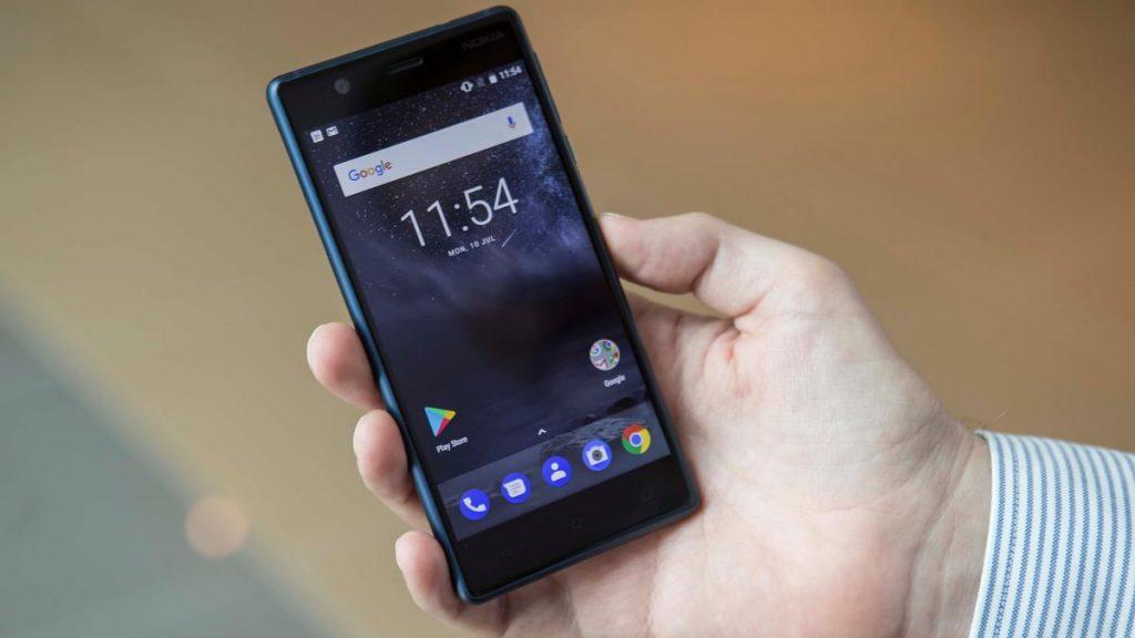 Probleme si solutii comune Nokia 3