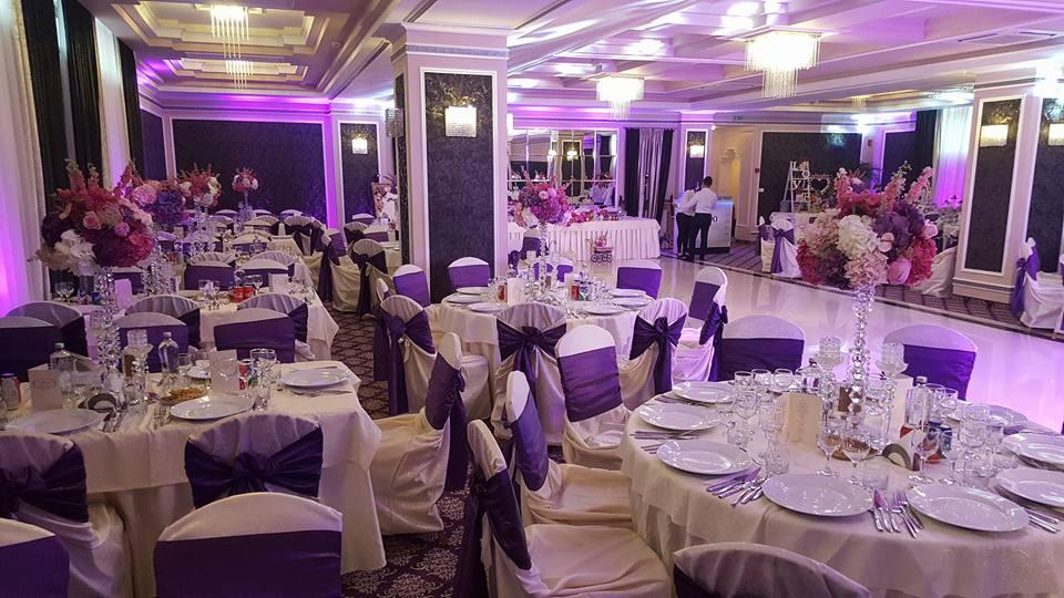 Sfaturi pentru alegerea unei sali pentru nunta