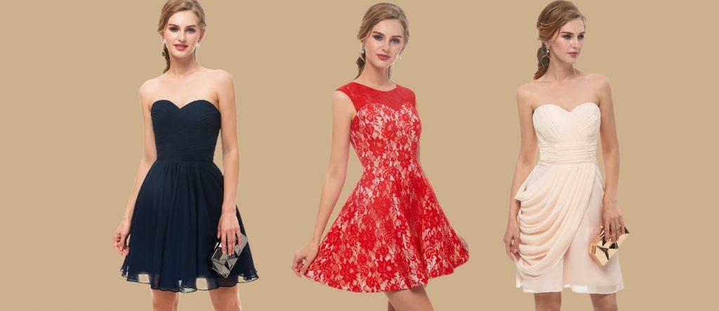 Cum iti poti alege rochia potrivita?
